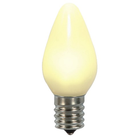 about this item - Christmas Replacement Bulbs