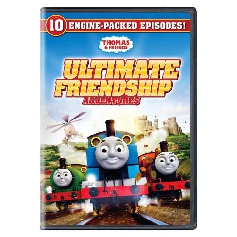 thomas friends ultimate friendship adventures target