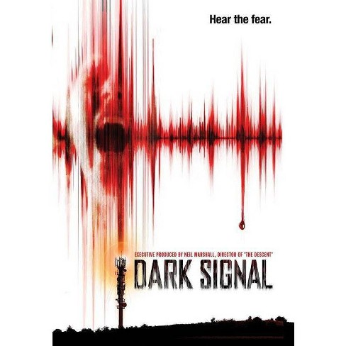 Dark Signal (DVD) - image 1 of 1