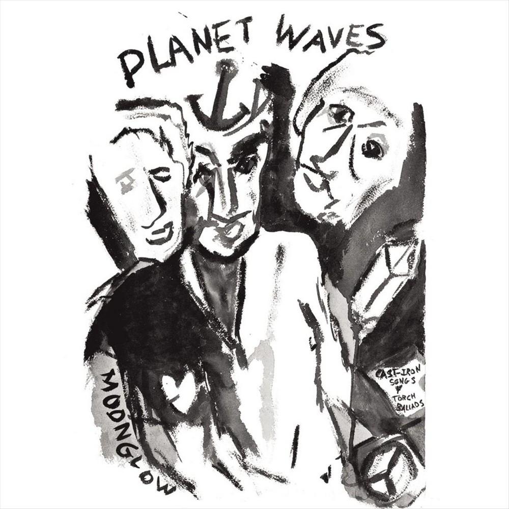 Bob Dylan - Planet Waves (Vinyl)