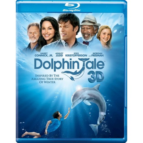 Dolphin Tale (Blu-ray)(2011) - image 1 of 1
