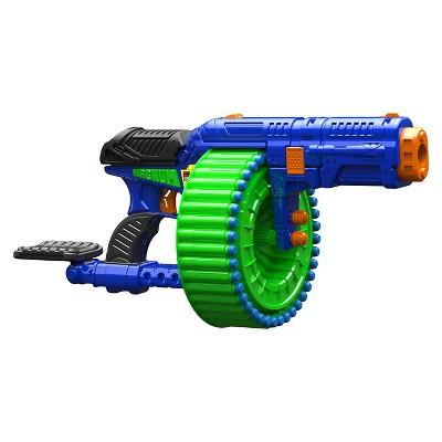 Dart Zone® Magnum Superdrum Blaster