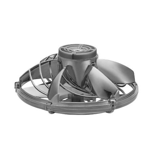 The Original Boomerang Interactive Stunt UFO - Titanium - image 1 of 2