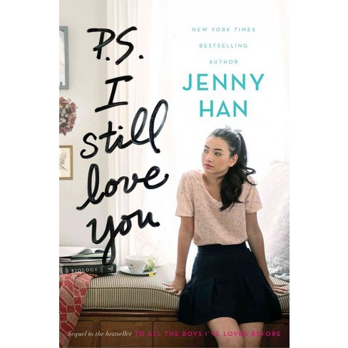 Image result for ps i still love you jenny han