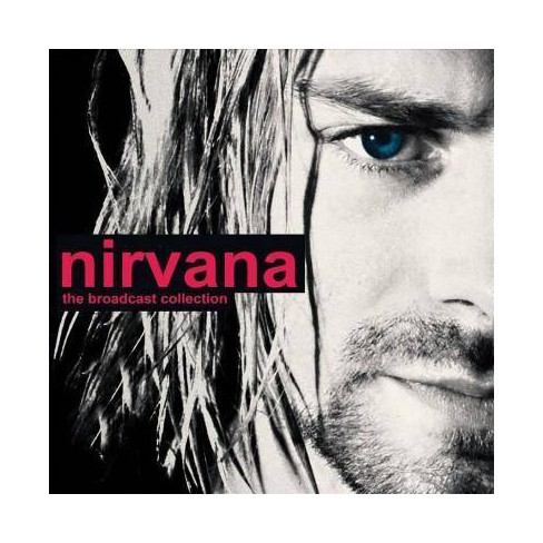 Nirvana - Broadcast Collection (Vinyl) - image 1 of 1