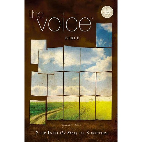 Voice Bible-VC - by  Ecclesia Bible Society (Paperback) - image 1 of 1
