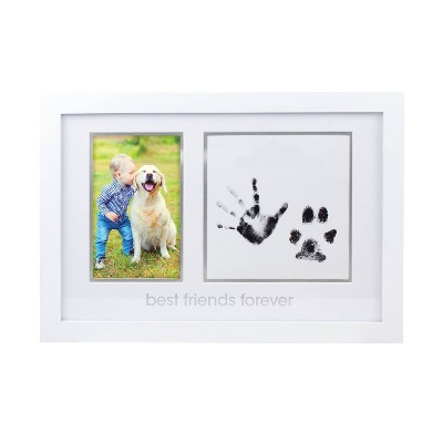 "Pearhead Best Friends Forever 4"" x 6"" Frame"
