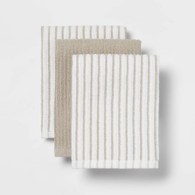 3pk Cotton Barmops - Room Essentials™