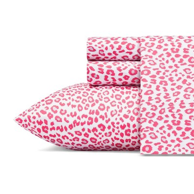 Printed Pattern Microfiber Sheet Set - Betseyville