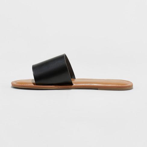 da324eb227b5 Women s Kerrigan Slide Sandal - Universal Thread™   Target
