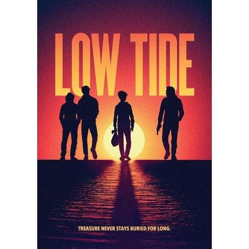 Low Tide (DVD)(2019) - image 1 of 1
