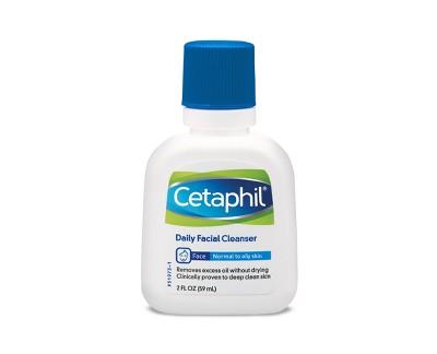 Cetaphil Daily Facial Cleanser - 2 fl oz