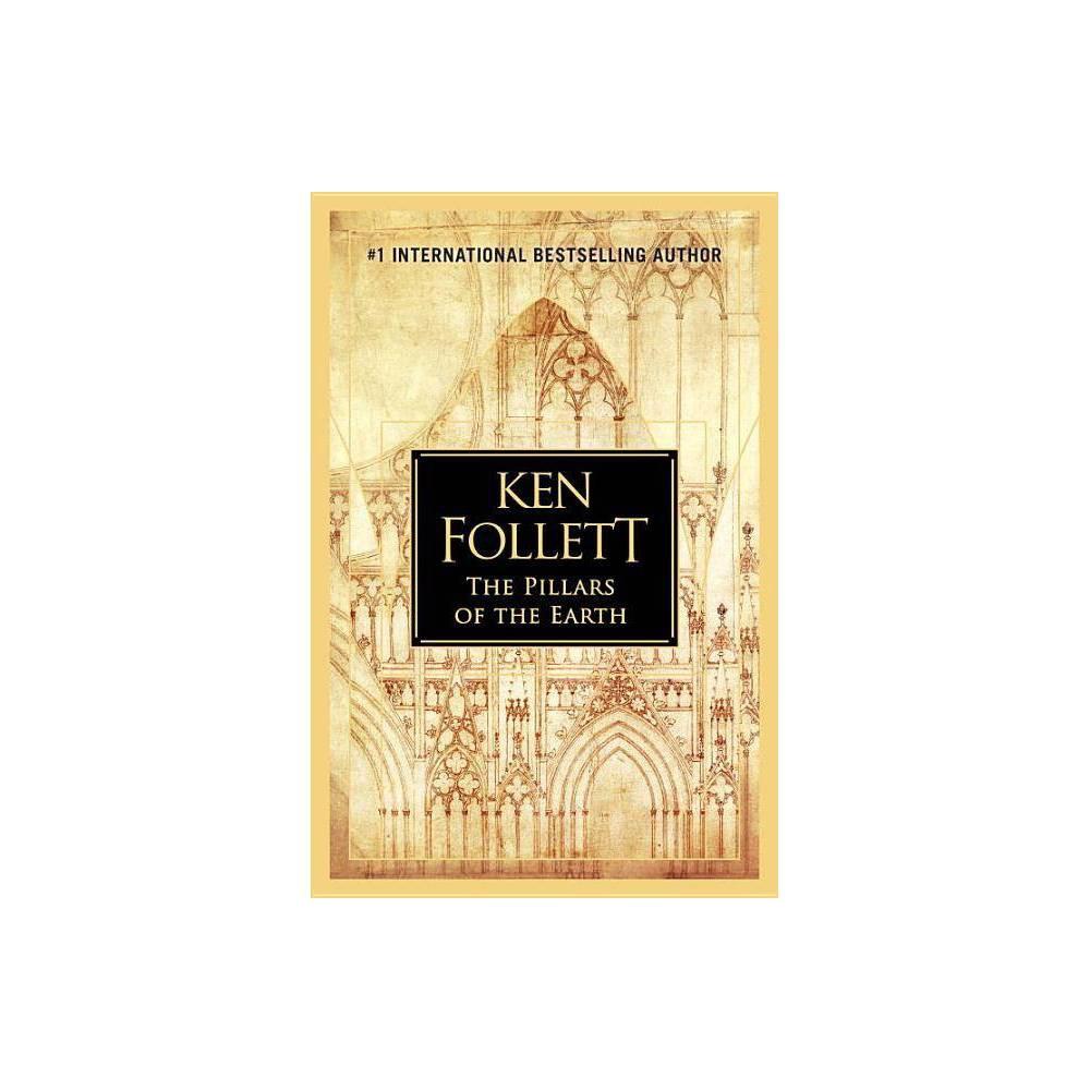 The Pillars Of The Earth Kingsbridge By Ken Follett Hardcover