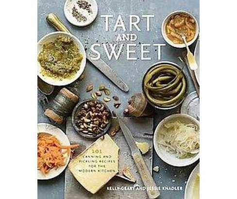 Tart and Sweet (Hardcover) - image 1 of 1