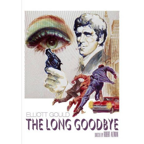 The Long Goodbye (DVD) - image 1 of 1