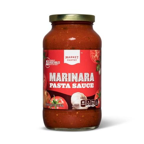 Marinara Pasta Sauce 24 oz - Market Pantry™ - image 1 of 1