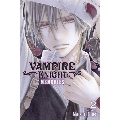 Vampire Knight: Memories, Vol. 2 - by  Matsuri Hino (Paperback) - image 1 of 1