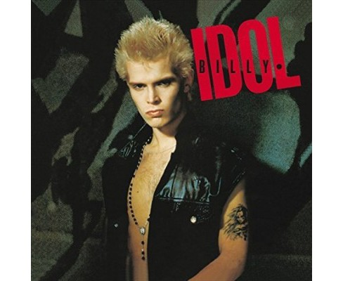 Billy Idol - Billy Idol (Vinyl) - image 1 of 1