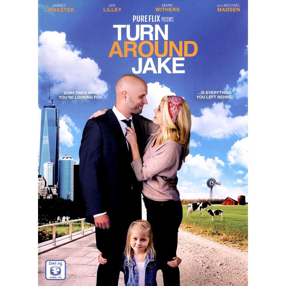 Turnaround Jake (Dvd), Movies