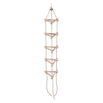 Swingan 5 Steps Triangle Climbing Rope Ladder