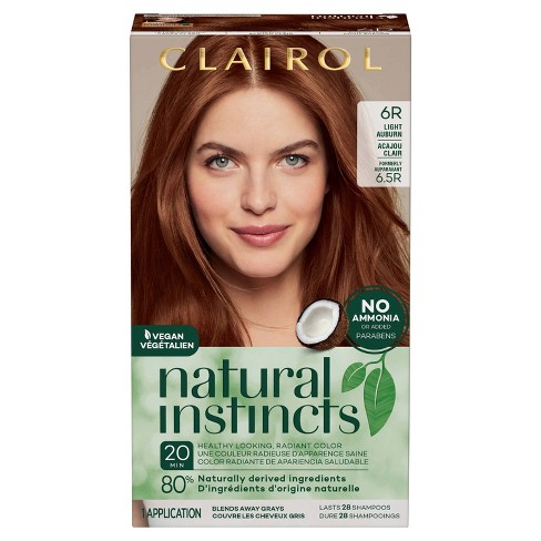 Clairol Natural Instincts Demi-Permanent Hair Color - image 1 of 4
