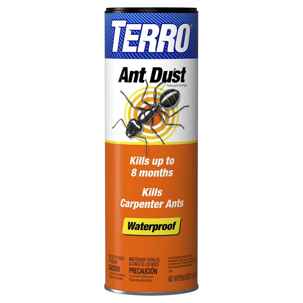 Insect Killer Terro, Pesticides