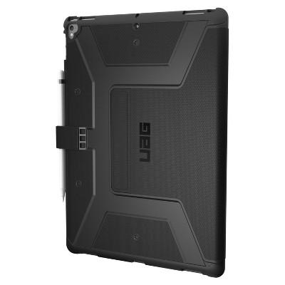 Urban Armor Gear (UAG) Apple iPad Pro (3rd Gen) 12.9-inch Metropolis Case - Black