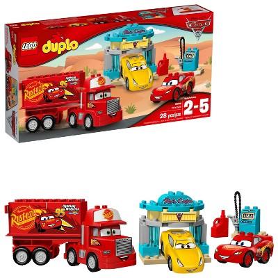 LEGO® DUPLO® Disney™Pixar™ Cars 3 Flo's Café 10846
