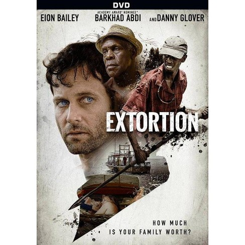 Extortion (DVD) - image 1 of 1