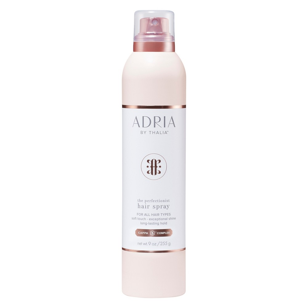 Image of Adria by Thalia the Perfectionist Hair Spray - 9oz