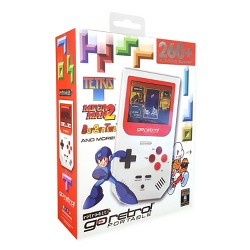 Go Retro! Portable Game Player