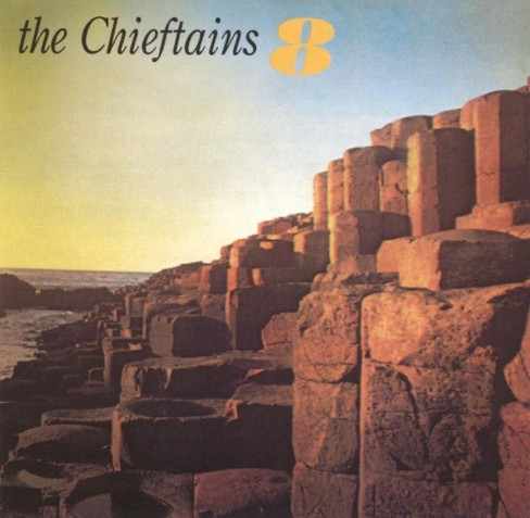 Chieftains - Chieftains 8 (CD) - image 1 of 1