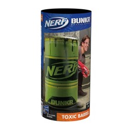 NERF x BUNKR Take Cover - Cylinder