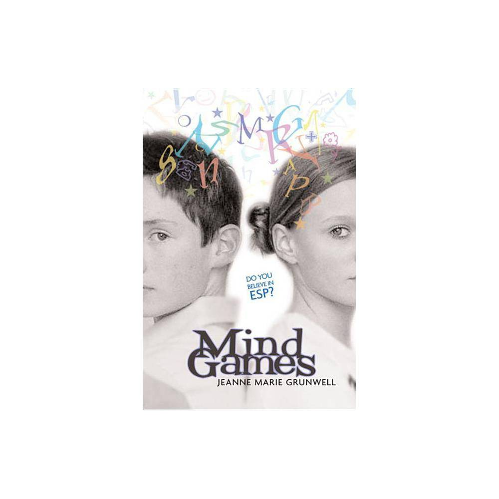 Mind Games By Jeanne Marie Grunwell Paperback