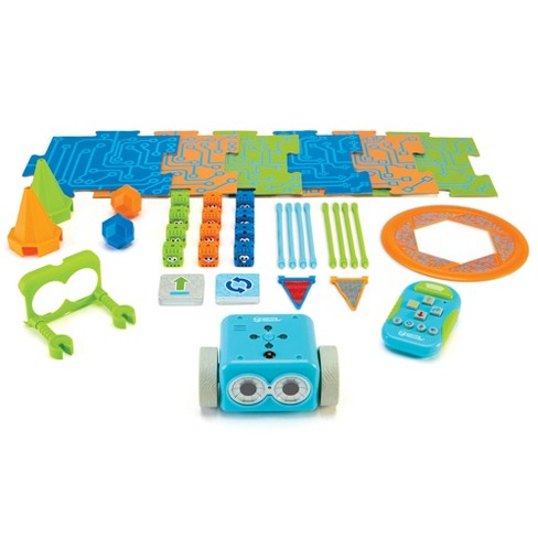 Learning Resources Botley The Coding Robot Set Target