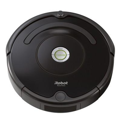 iRobot Roomba 614 Vacuuming Robot - R614020
