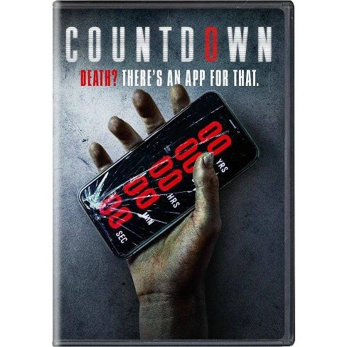 Countdown (DVD)(2020) - image 1 of 1