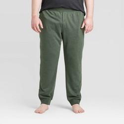 Men's Big & Tall Knit Jogger Pajama Pants - Goodfellow & Co™