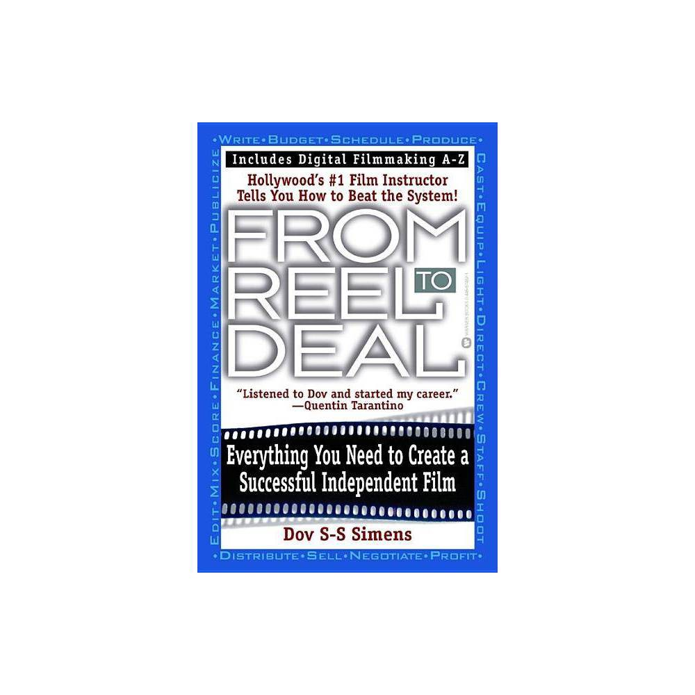 From Reel To Deal By Dov S S Simens Paperback