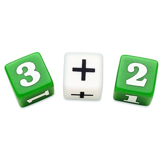 Learning Resources Sum Swamp Addition and Subtraction Game image number null