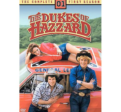 Dukes Of Hazzard:Ssn 1 (DVD) - image 1 of 1