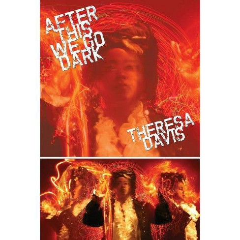 After This We Go Dark - by  Theresa Davis (Paperback) - image 1 of 1