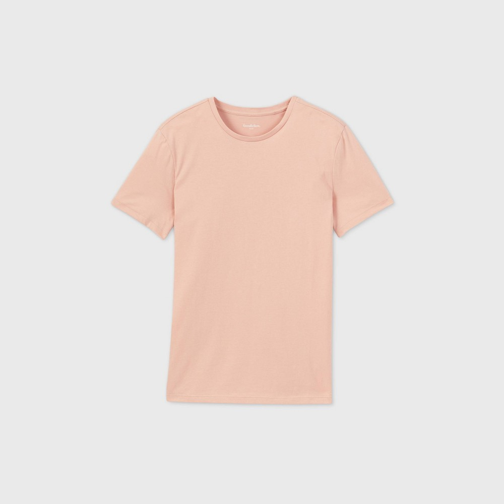 Reviews en's Standard Fit Crewneck T-Shirt - Goodfellow & Co™