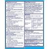 Alka Seltzer Antacid & Pain Relief Lemon Lime Tablets -Aspirin (NSAID)-36ct - image 3 of 4