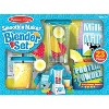 Melissa & Doug 23pc Smoothie Maker Blender Set - image 3 of 4