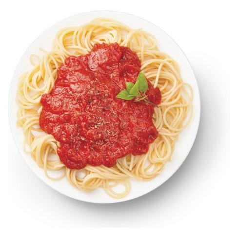 spaghetti pasta traditional 16oz market pantry target