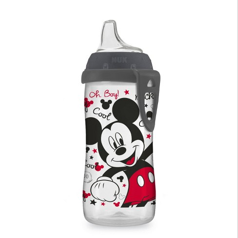 NUK Disney Active Cup 10oz - Mickey - image 1 of 4