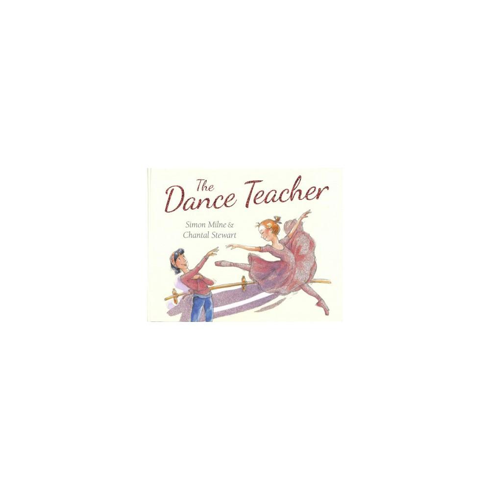 The Dance Teacher (Hardcover)