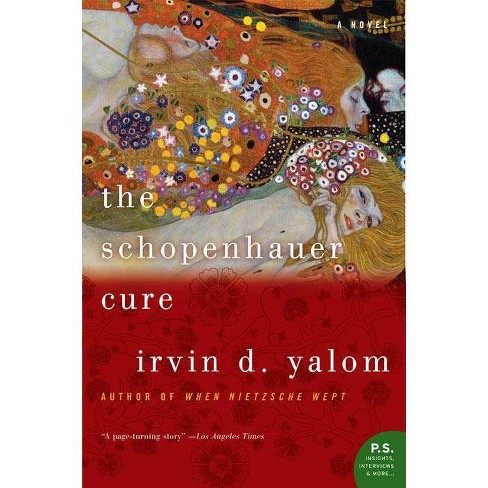 The Schopenhauer Cure - by  Irvin Yalom (Paperback) - image 1 of 1