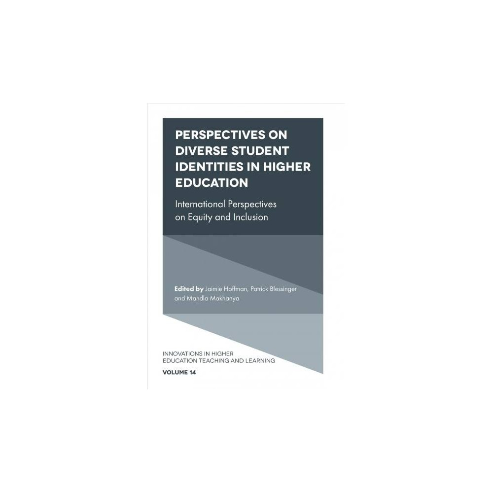 Perspectives on Diverse Student Identities in Higher Education : International Perspectives on Equity